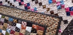 Quilts of all types are available