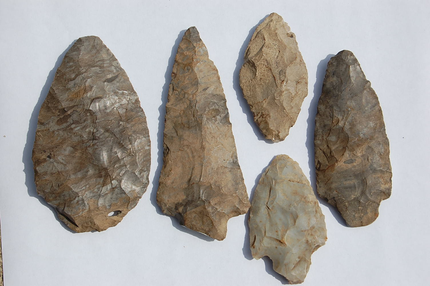 dating stone arrowheads How do archaeologists date artifacts dating artifacts is done in an extremely careful manner in order to provide the most accurate results.