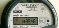 """""""Smart"""" electricity meter- Tories say rates have risen with the use of these meters"""