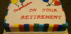 In next 10 years, 1.6 Million Ontarians will be 65 years old- retirement age