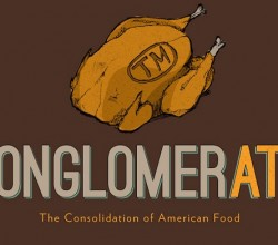 ConglomerATE not!