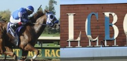 Ontario will end tax payers subsidy of horseracing and sell the LCBO headquarters in its efforts to combat the provinces deficit