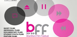 This year marks the 3rd annual BFF Brantford,Ontario film festival. Culturally significant, the festival is creating a strong foundation for exhibiting work by local and international film makers.