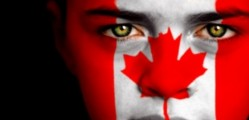 Shades of nationalism? Minister Finley's announcement of changes to Canada's Employment Insurance indicate a focus back on citizen interests. Ending Canadian taxes used to pay for an off-shore worker's parental leave is just one of the changes set to take effect in December. image: cybertraveltips.com