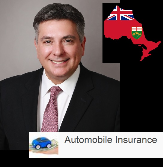 Track Car Insurance Ontario
