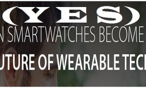 Early SmarthWatches Banner