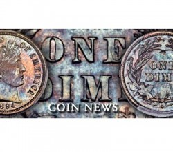 Heritage Auctions Coin NewsBanner