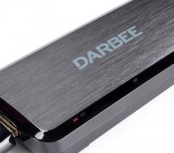 DarbeeVision High Definition Videogame Scaler Banner
