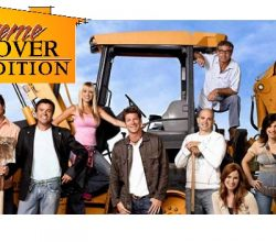 Extreme Makeover Home Edition Canadian Walls Banner