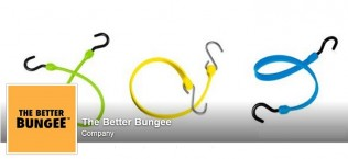 The Better Bungee Company Banner