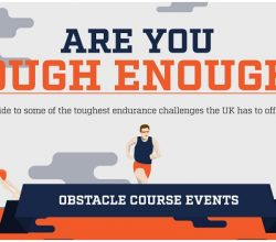 Toughest Obstacle Courses In The UK Banner