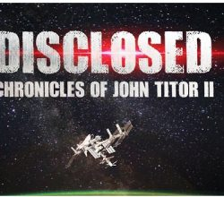 Disclosed Chronicles Of John Titor 2 Banner