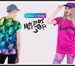 Print All Over Me Antibot Wear Banner
