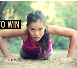 Think To Win Olympic Athlete Lessons Banner