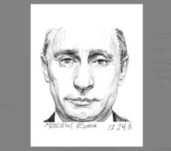 mary temple currency series putin banner