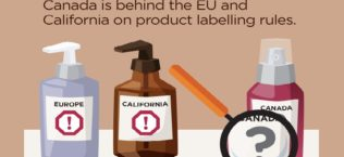 environmental defence canadian labeling banner