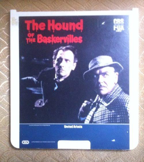 thehoundofthebaskervilles-caddy
