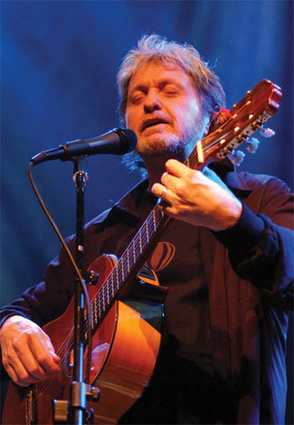 I've Seen All Good People – Ex-Yes Frontman Jon Anderson
