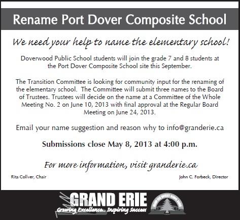 Rename PDCS Contest