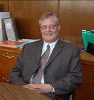 John Forbeck, Director of Education for Grand Erie and District School Board. image courtesy of Grand Erie