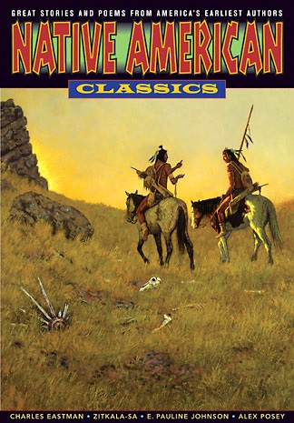 Graphic Classics Native American Classics