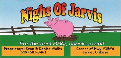 Nighs of Jarvis