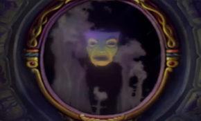 Magic Mirror Snow White