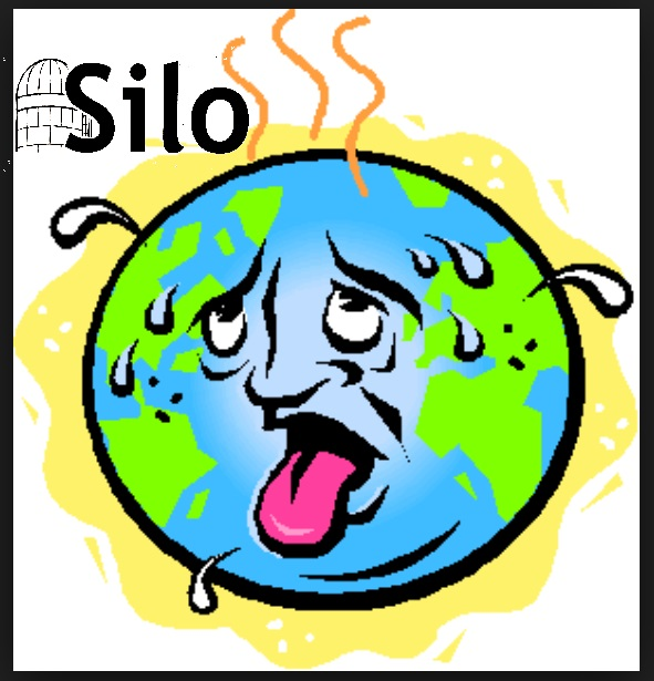Letter to the Silo claims 100's of media outlets lying about climate change