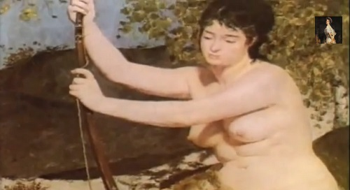 Heritage Auction offering Renoir's personal effects and sculpture