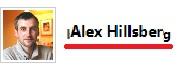 The Silo's new Sci-tech writer Mr. Alex Hillsberg