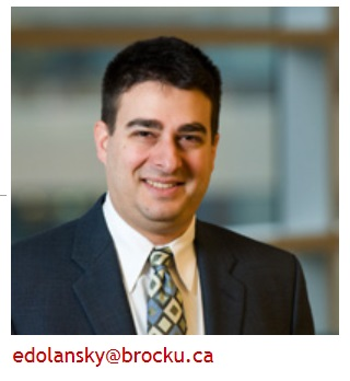 Dr. Eric Dolansky- Goodman School of Business at Brock University: Consumers are happier about price increases when they know they're coming and why they're happening.