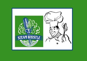 Steam Whistle Beer Recipes