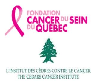 Foundation Cancer du sein du Quebec