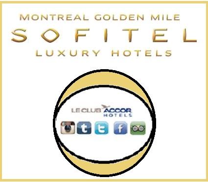 Montreal Golden Mile Sofitel Luxury Hotels