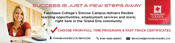 Fanshawe College Simcoe