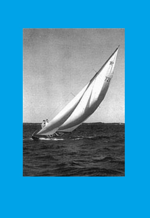 Victura: beloved sailboat taught JFK about life, family, leadership and winning