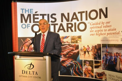 """Bob Chiarelli, Minister of Energy """"Getting off coal is the single largest climate change initiative undertaken in North America and is equivalent to taking up to seven million cars off the road."""""""