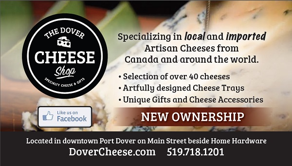 Dover Cheese Shop