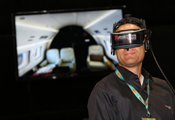 Canada To Allow Passenger Use Of VR Headsets During All Flight Phases