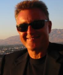 Peter Redford- CEO of iLOOK
