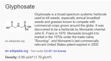 What Is Roundup