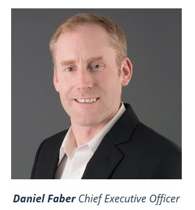 daniel faber ceo deep space industries