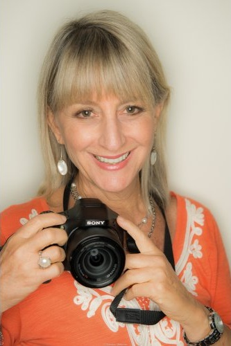 "Kim Weiss- ""Sunrise, Sunset"" author/photographer"