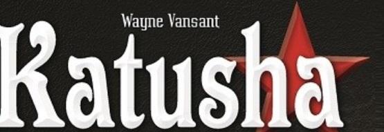Wayne Vansant Katusha