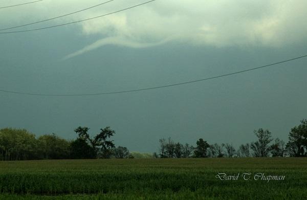 A Funnel Cloud