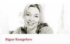 Signe Kongebro