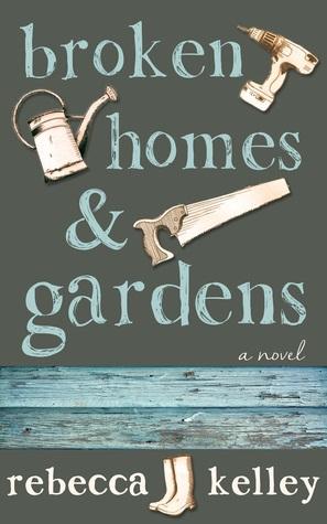 Broken Homes & Gardens Book Cover