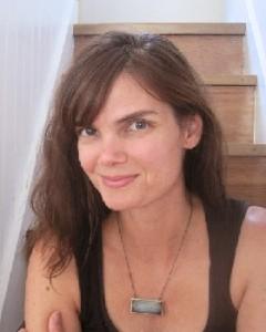 Oregon author Rebecca Kelley
