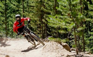 Colorado Ski Towns Keystone Bike Park