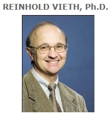 Dr. Vieth University Of Toronto